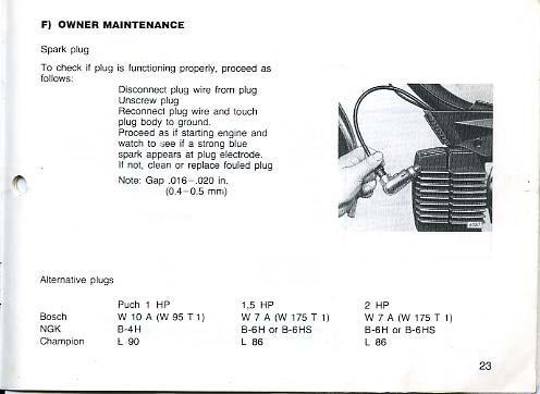 puch magnum manual